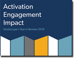 Download Stratiscope's 2019 Impact Report