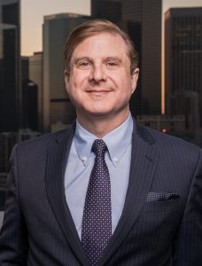 Los Angeles Controller Ron Galperin, City Impact Lab guest for July 2020