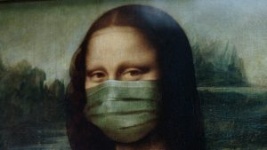 When we wear masks during the COVID-19 pandemic, we lose the important sense of belonging.