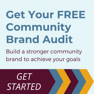 Get your Free Stratiscope Community Brand Audit