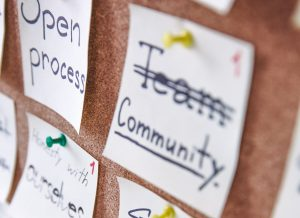 A solid community brand is critical to achieving your personal or organizational community activation goals.