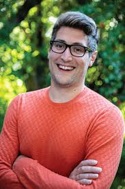 John Erickson was Stratiscope's December 2020 City Impact Lab guest