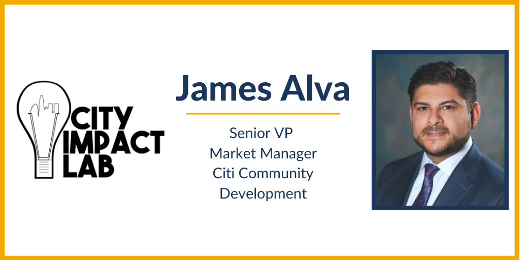 [VIDEO] March City Impact Lab: James Alva on Self-Determination and Seizing Economic Opportunities