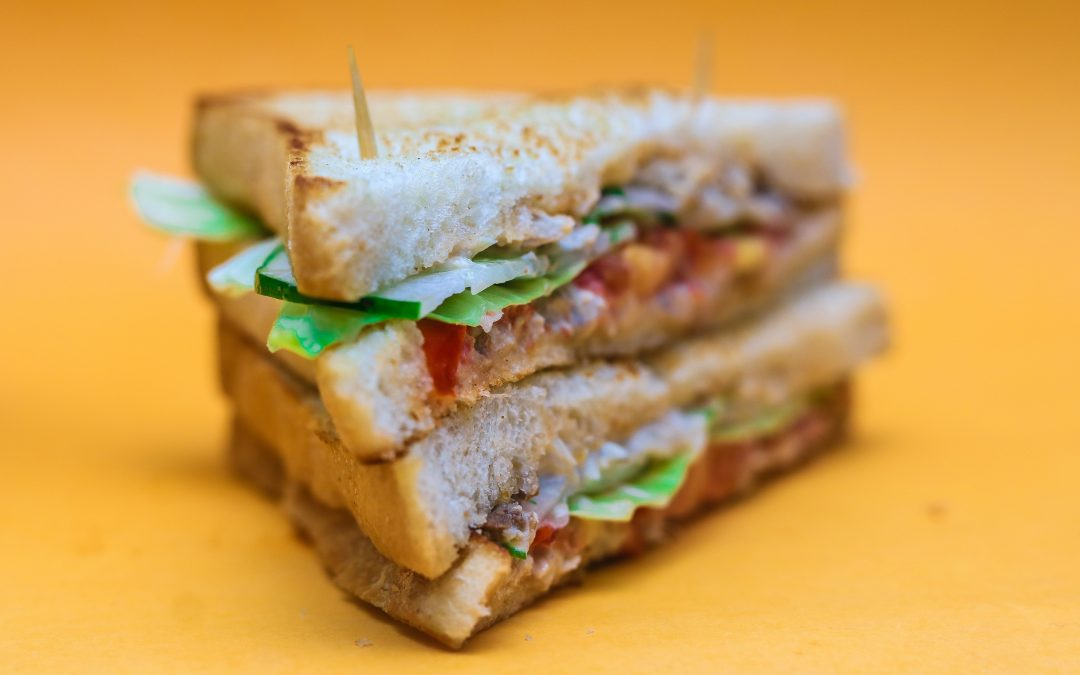 The Sandwich: The Ultimate Expression of Community Leadership?